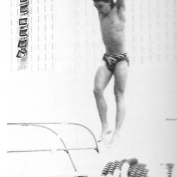 Micah Peter, 1991