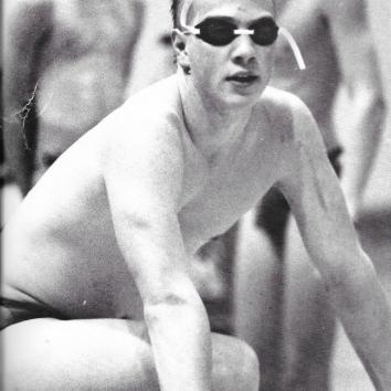 Jeff Udrasols, 1991