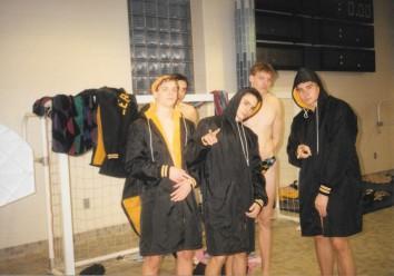 Junior Class, 1993