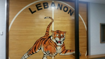 Tour of Lebanon High School