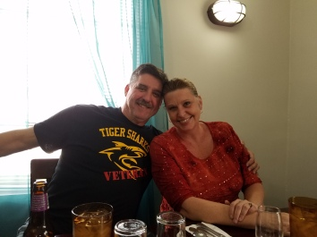 Matt and Colleen Lohsl